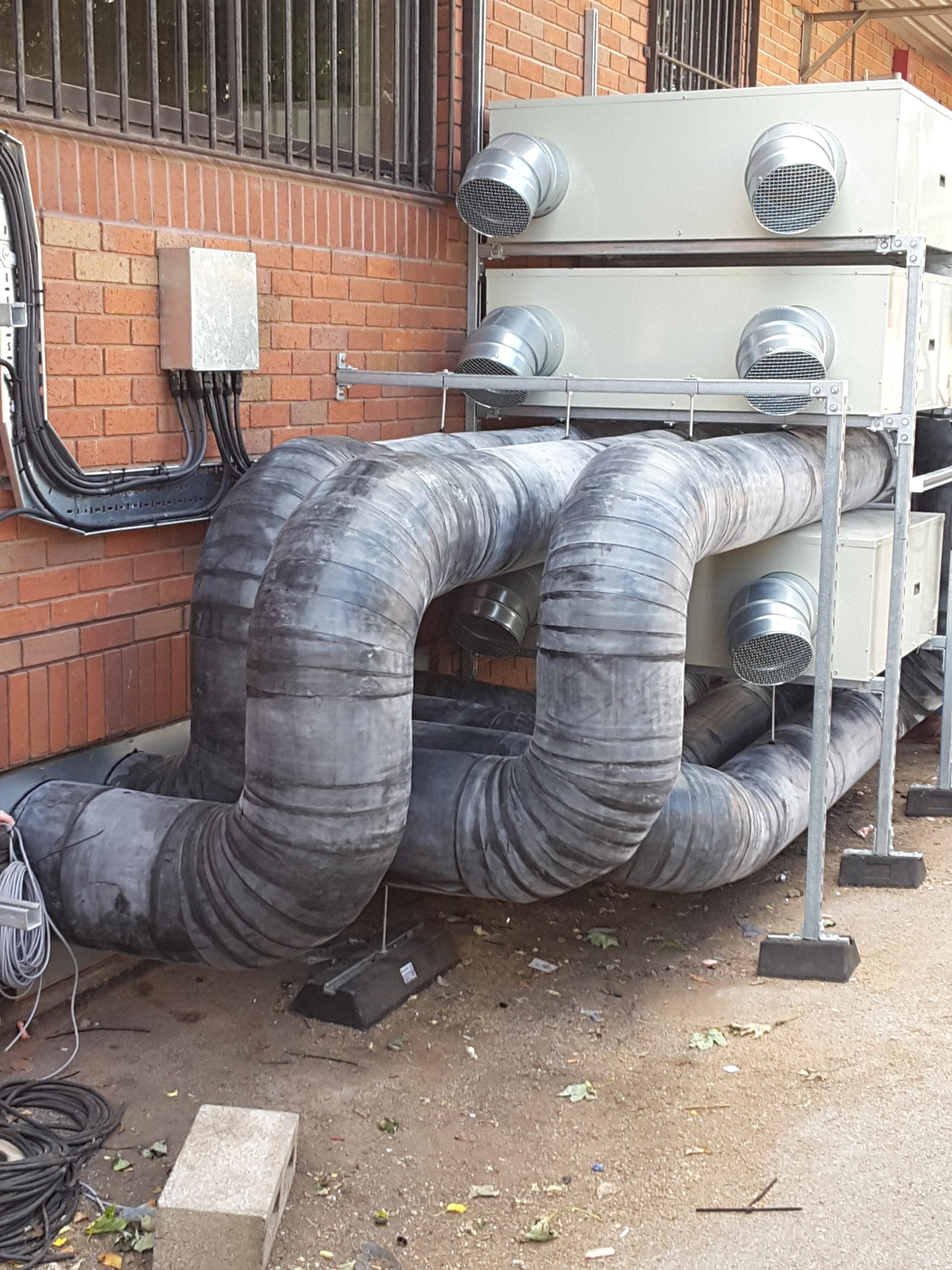 foxdon insulation